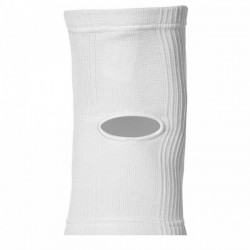 GEL KNEE PAD WHITE