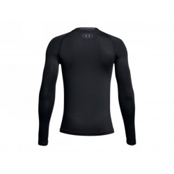 ARMOUR LS TEE BLK
