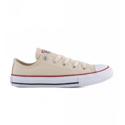 CHUCK TAYLOR ALL STAR OX NATURAL IVORY