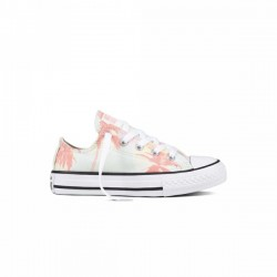 CHUCK TAYLOR ALL STAR BARELY GREEN/CHERRY BLOSSOM