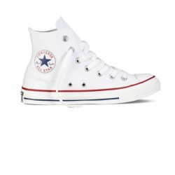 CHUCK TAYLOR ALL STAR HI OPTICAL WHITE