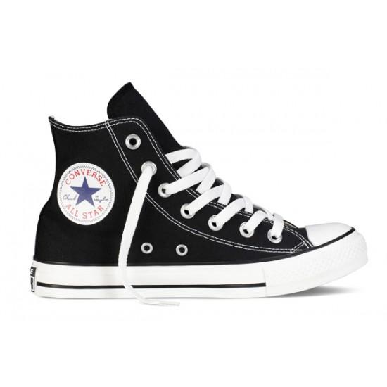 CHUCK TAYLOR ALL STAR BLACK