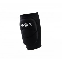 VOLLEY KNEE PAD BLK