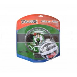 NBA TEAM MICRO/MINI BB CELTICS
