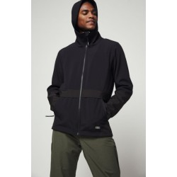 ALTI HYPERFLEECE BLACK