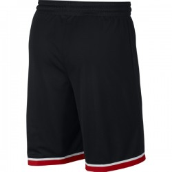 NIKE MNS BASKETBALL SHORTS  DRI-FIT BLACK/ANTHRACITE/WHITE