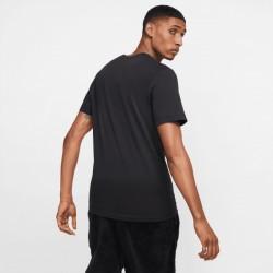 M NSW CLUB TEE BLACK/WHITE