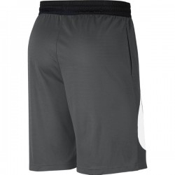 M NK DF HBR SHORT 2.0 IRON GREY/WHITE