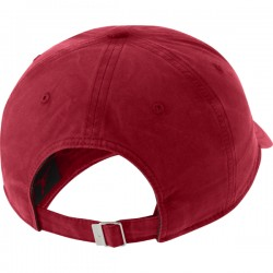 JORDAN H86 JM WASHED CAP GYM RED/BLACK