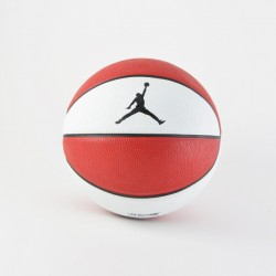 JORDAN SKILLS GYM RED/WHITE/BLACK/BLACK