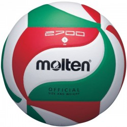 MOLTEN OFFICIAL BALL