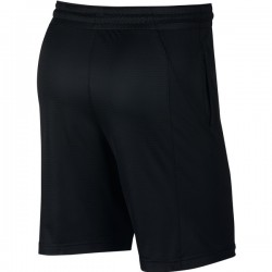 M NK SHORT HBR BLACK/BLACK/WHITE